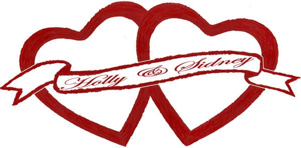 Holly & Sidney